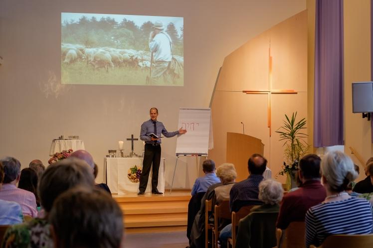 Erster Sonntag Prediger Hoffmann (17 von 17) - DSCF1067