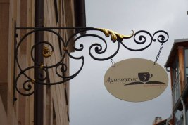 Café Agnesgasse 5