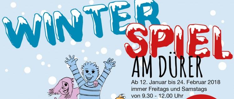 WinterSpiel-Banner