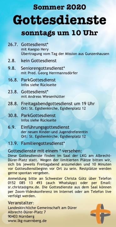 Flyer-Summer-Vorne